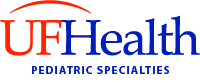 UF Health Pediatric Specialties Logo